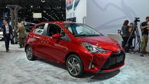 8- Toyota Yaris 1.5 Fun Special Multidrive S