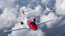 HondaJet Set For Canadian Sales Following Recent Certification