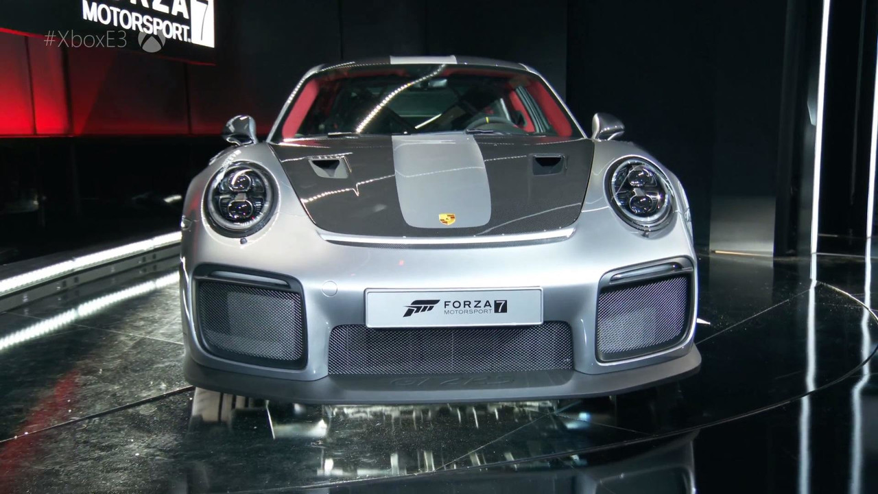 2018 porsche 911 gt2 rs.  gt2 2018 porsche 911 gt2 rs at e3 inside porsche gt2 rs
