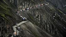 Las 5 carreteras más peligrosas del mundo