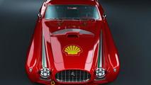 Ferrari 340M/C