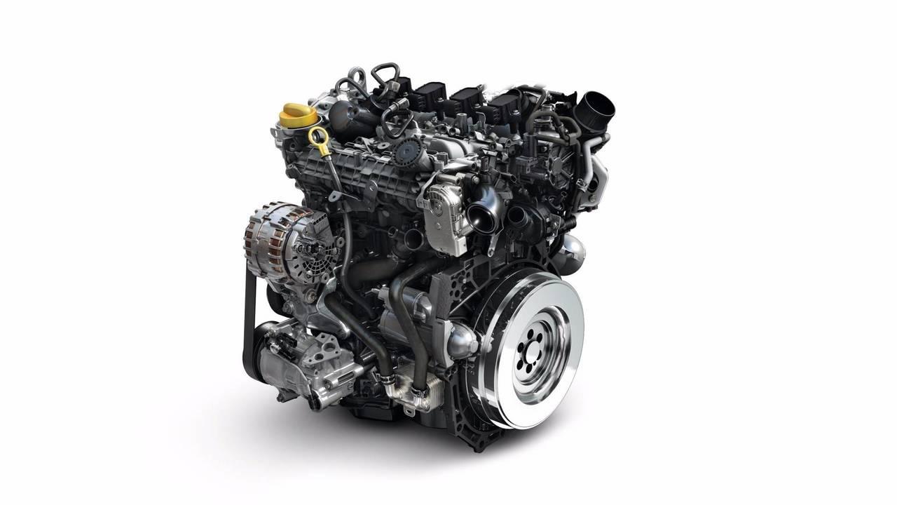 Motor Energy TCe