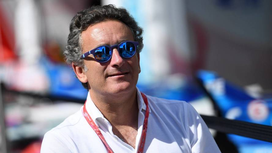 Formula E CEO Pens Article On Success/Challenges Of Electric Racing Series