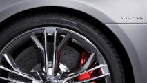 Vergessene Studien: Audi R8 V12 TDI