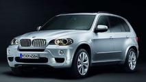 BMW X5 4.8i M Sport