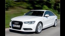 Elektro-Helfer bei Audi