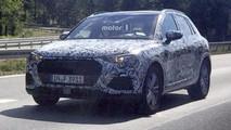 Flagra novo Audi Q3