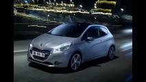 Exclusivo: Primeiro flagra do Novo Peugeot 208 no Brasil