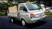 CAOA comemora produção de 100 mil unidades do caminhão Hyundai HR em Goiás