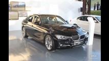 BMW cresce em julho e mantém liderança global entre marcas Premium no acumulado do ano