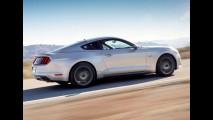 Vídeo: ouça o ronco do motor V8 do novo Ford Mustang 2015