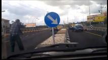 Vídeo: entenda a razão dos russos usarem câmeras em seus carros
