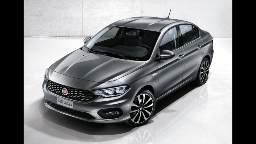 Fiat considera Grand Siena como sucessor do Linea na Índia