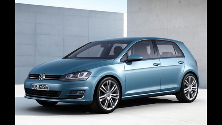 Grupo VW ultrapassa 9 milhões de unidades vendidas em 2012