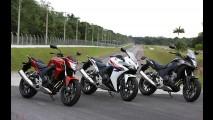 Opinião: 2014 será o ano de comprar uma moto maior
