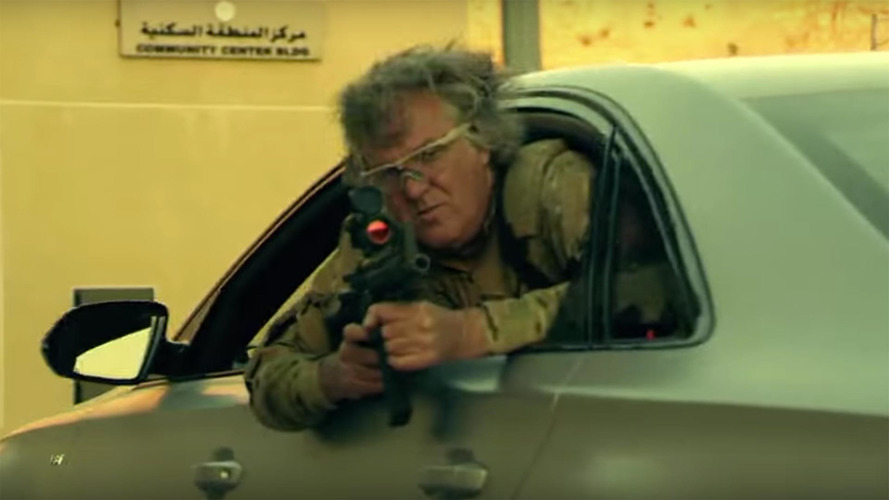 The Grand Tour - Le trailer explosif de l'épisode 2 !