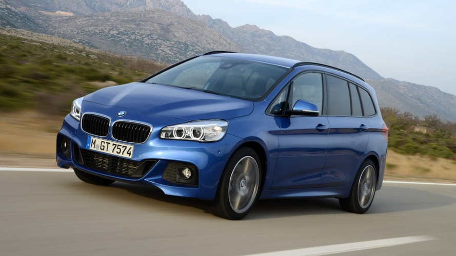 BMW 'anti-tradicional', Série 2 surpreende e já ocupa terceiro lugar no segmento