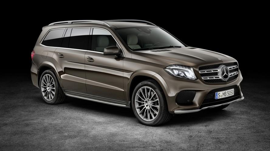 Recall - Mercedes convoca 521 unidades de GL, GLE e GLS por falha na direção Este-e-o-mercedes-gls-2016-suv-alemao-estreia-novo-nome-e-visual-atualizado