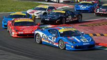 Ferrari World Finals Daytona