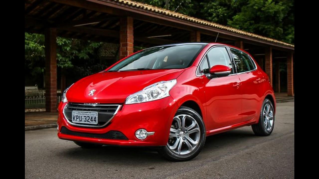 Ford emplaca 4 entre os 10 mais vendidos na Argentina - veja ranking