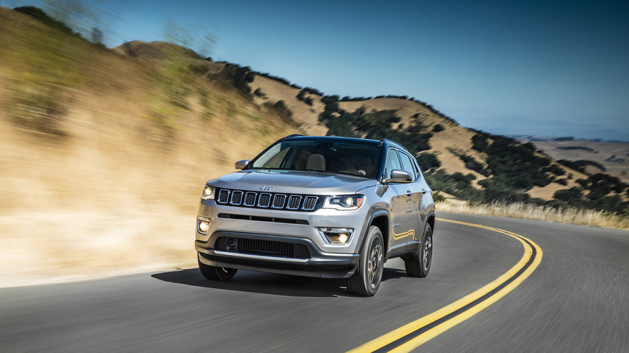 Mais vendidos de abril (prévia) - Compass lidera entre os SUVs/crossovers pela 1ª vez
