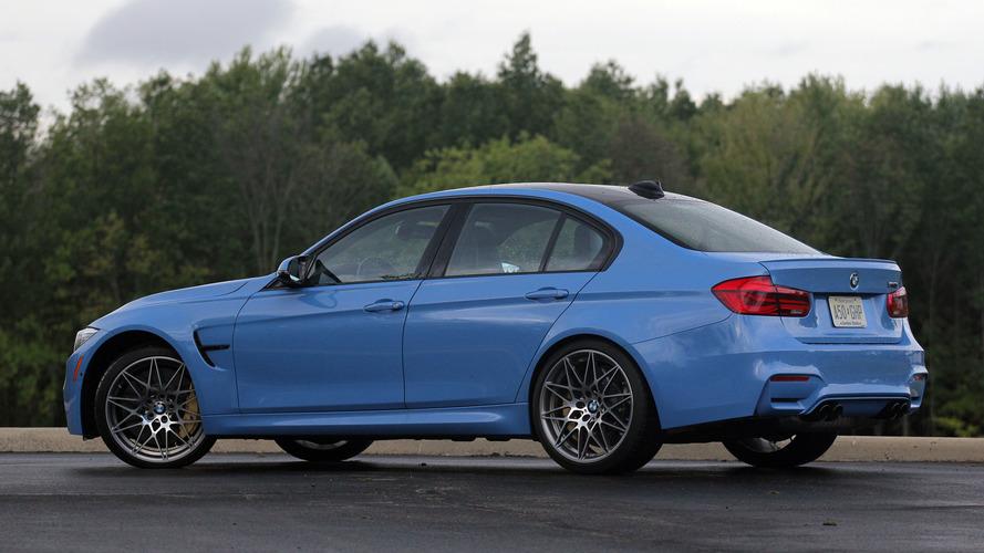 İzlenim: BMW M3