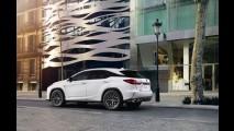 Lexus RX ganha nova geração e pode chegar ao Brasil ainda neste ano