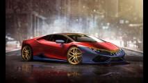 BMW M2, Bugatti Chiron e Mirai (oi?) na garagem dos super-heróis - veja galeria
