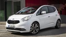 2015 Kia Venga facelift