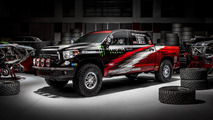 2015 Toyota Tundra TRD Pro for the Baja 1000
