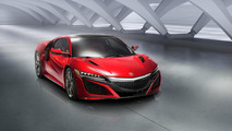 Acura NSX stars in a new Super Bowl commercial [video]