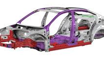 2015 Volkswagen Passat official sketch