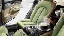 Audi A8 5.5 (JDM-spec)