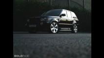 A. Kahn Design Range Rover Sport Stage 2