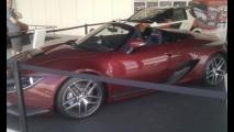 Toyota GRMN Sports Hybrid Concept II