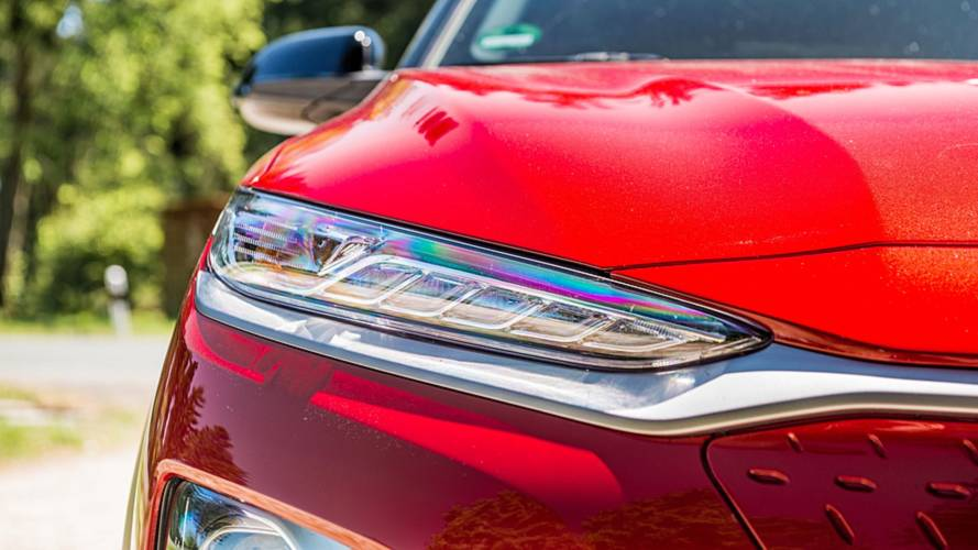 Hyundai announces UK pricing and specs for new Kona Electric SUV