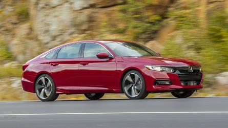 2018 Honda Accord ilk sürüş: SUV anahtarlarını bırakın