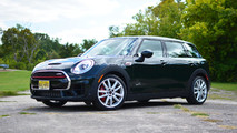 2017 Mini John Cooper Works Clubman: Review