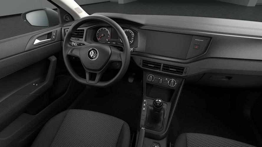 Volkswagen Polo de base : reine de l'austérité