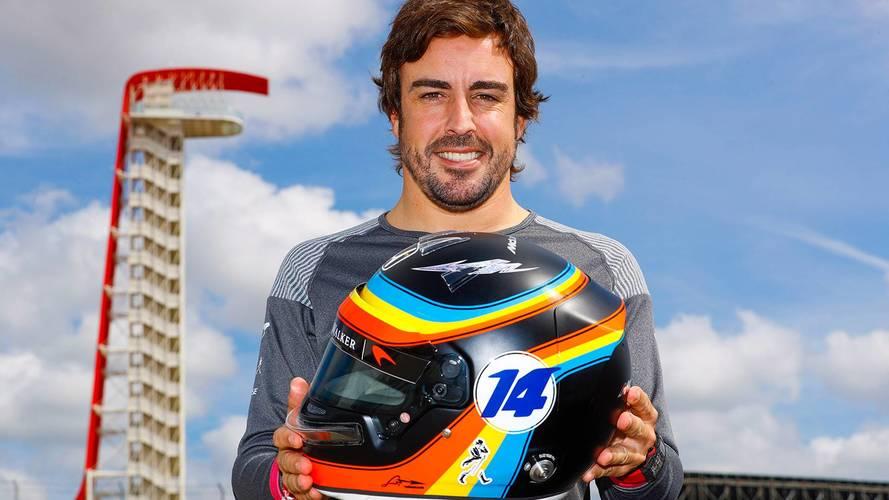 Fernando Alonso 24 Horas Daytona