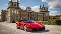 9. Ferrari Enzo
