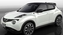 Nissan Juke Lolita Lempicka concept
