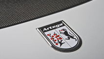 Artega SE electric vehicle - 03.03.2011