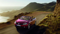 VW Golf Cabriolet revealed before Geneva