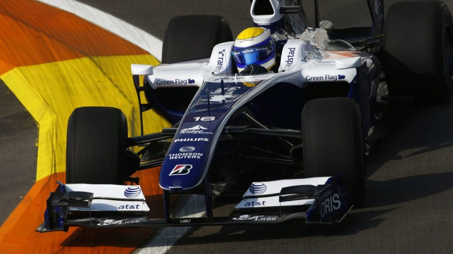 Williams on lookout for new engine supplier?