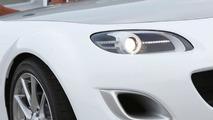Mazda MX-5 Superlight Concept