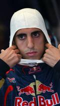 Sebastien Buemi (SUI), Scuderia Toro Rosso, Canadian Grand Prix, 11.06.2010 Montreal, Canada