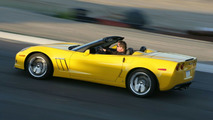 Chevrolet builds 1,500,000th Corvette