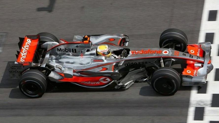 FIA Changes F1 Qualifying rules. Again