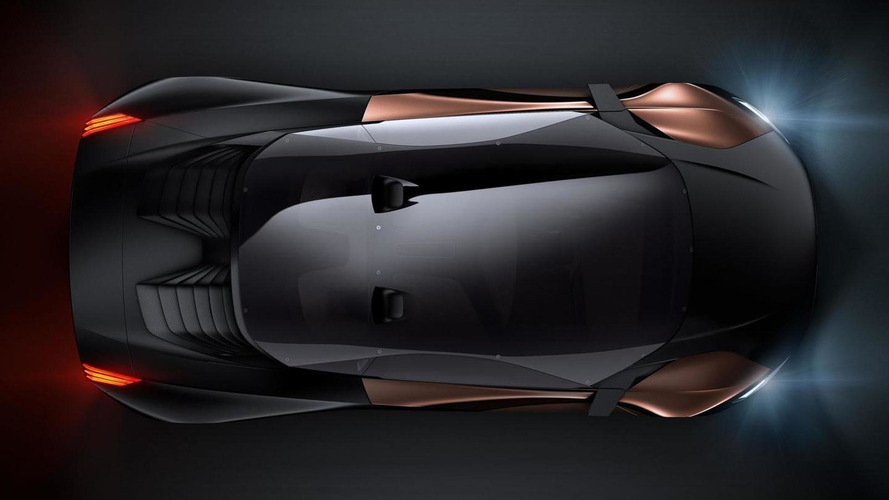 Peugeot Onyx concept gets official